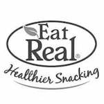 b&w eat real logo 150x150